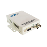 Add-On Computer Peripherals (ACP) ADD-RS232-ST serial converter/repeater/isolator RS-232 Fiber (ST)