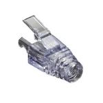 Black Box C6EZ-BOOT-CL cable boot Transparent 25 pc(s)