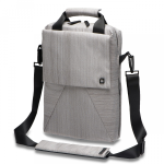 "Dicota Code Sling Bag 11- 13"" 13"" Messenger case Grey"