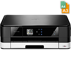 Brother DCP-J4110DW multifunctional