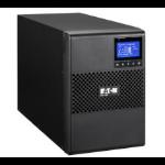 Eaton 9SX uninterruptible power supply (UPS) Double-conversion (Online) 1000 VA 900 W 6 AC outlet(s)