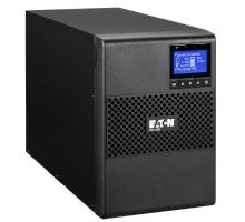Eaton 9SX uninterruptible power supply (UPS) 7 AC outlet(s) Double-conversion (Online) 1000 VA