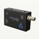 Veracity VHW-HWPO network media converter 200 Mbit/s
