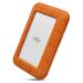 LaCie Rugged USB-C disco duro externo 5000 GB Gris, Amarillo