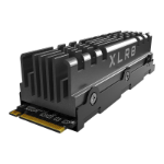 PNY XLR8 CS3140 M.2 2000 GB PCI Express 4.0 3D NAND NVMe