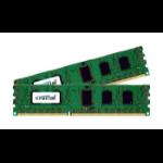 Crucial CT2K102464BD160B memory module 16 GB DDR3L 1600 MHz