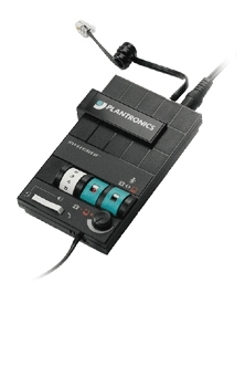 Plantronics MX10 Amplifier AV receiver