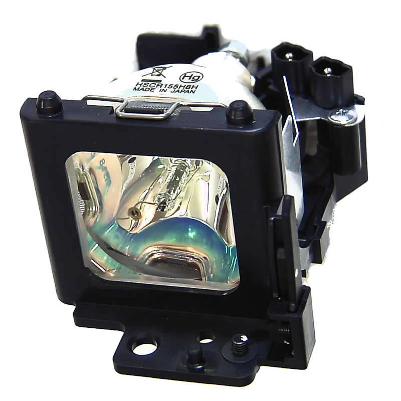 Viewsonic Generic Complete Lamp for VIEWSONIC PJ550-1 projector. Includes 1 year warranty.