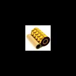 """Wasp WPR 2.16"""" x 820' Wax-Resin Barcode Ribbon printer ribbon"""