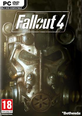 Nexway Fallout 4 vídeo juego PC Básico Español