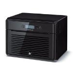 Buffalo TeraStation 5800DN 32TB Storage server Desktop Ethernet LAN Black