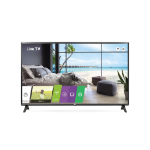 """LG 43LT340C signage display 109.2 cm (43"""") LED Full HD Digital signage flat panel Black"""