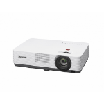 Sony VPL-DX241 data projector 3300 ANSI lumens 3LCD XGA (1024x768) Desktop projector Black,White