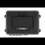 Zebra FX9600-4 RFID-lezer RJ-45 Zwart