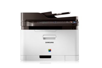 Office Supplies Samsung CLX-3305FN multifunctional
