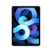 "Apple iPad Air 256 GB 27,7 cm (10.9"") 4 GB Wi-Fi 6 (802.11ax) iOS 14 Azul"