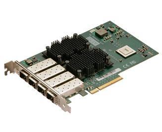 IBM 1Gb iSCSI 4-Port Ethernet 1000 Mbit/s Internal