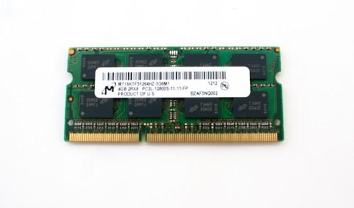HP 689374-001 memory module 8 GB DDR3 1600 MHz