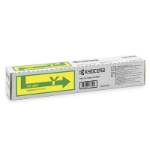 KYOCERA TK-584Y Laser toner 2800pages Yellow