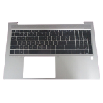HP M21678-B71 notebook spare part Cover + keyboard