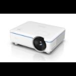 Benq LU950 data projector 5000 ANSI lumens DLP WUXGA (1920x1200) 3D Desktop projector White