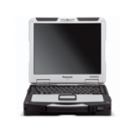 "Panasonic Toughbook CF-31MK5 2.3GHz i5-5300U 13.1"" 1024 x 768pixels Touchscreen Black,Silver"