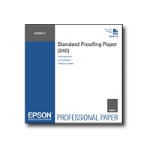 Epson Standard Proofing Paper, DIN A3+, 100 Sheets C13S045115