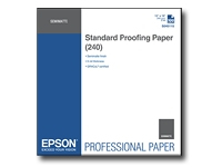 Epson Standard Proofing Paper, DIN A3+, 100 Sheets