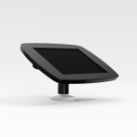 Bouncepad Swivel Desk   Samsung Galaxy Tab A 9.7 (2015)   Black   Exposed Front Camera and Home Button  