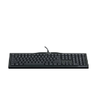 CHERRY G80-3850 USB QWERTY UK English Black
