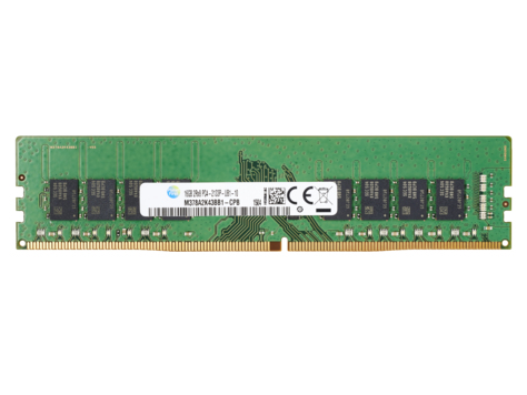 HP 4GB DDR4-2133 4GB DDR4 2133MHz memory module