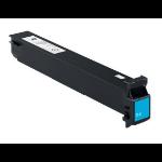 Konica Minolta A0XV0KD (DV-311 C) Developer, 120K pages