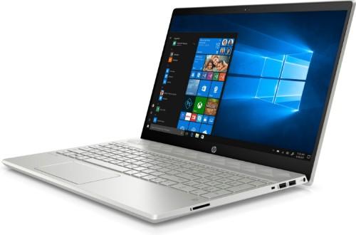 "HP Pavilion 15-cs1006na Silver Notebook 39.6 cm (15.6"") 1920 x 1080 pixels 1.8 GHz 8th gen Intel® Core™ i7 i7-8565U"