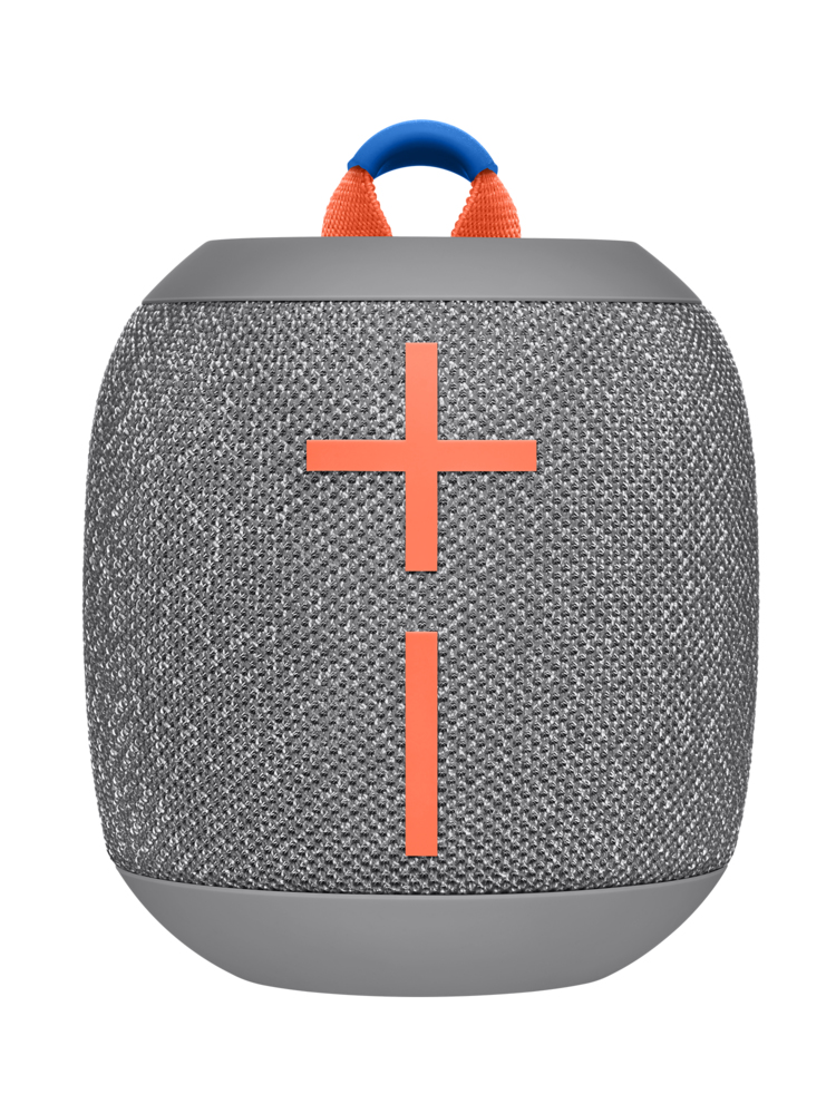 Ultimate Ears WONDERBOOM 2 Azul, Gris, Naranja