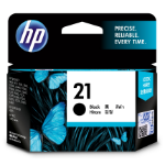HP 21 Original Black 1 pc(s)
