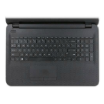 HP Top cover & keyboard (FR) Cover