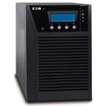 Eaton 9130L-3000T-XL 3000VA 2AC outlet(s) Compact Black uninterruptible power supply (UPS)