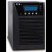 Eaton 9130L-3000T-XL 3000VA 2AC outlet(s) Compact Black uninterruptible power supply (UPS)