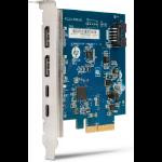 HP 3UU05AA interface cards/adapter Internal DisplayPort,Thunderbolt 3