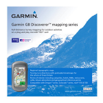 Garmin 010-C0965-00 navigation software