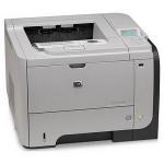 HP LaserJet Enterprise P3015dn 1200 x 1200DPI A4
