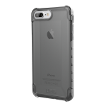 "Urban Armor Gear Plyo mobile phone case 14 cm (5.5"") Cover Grey,Translucent"