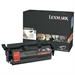 Lexmark T650A21E Toner black, 7K pages