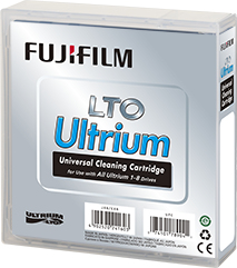 Fujifilm 15776264 cleaning media Cleaning cartridge