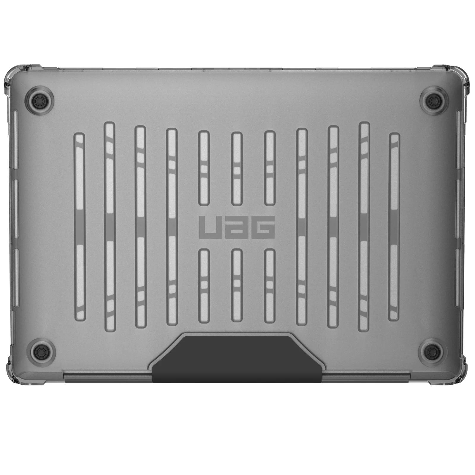 "Urban Armor Gear PLYO maletines para portátil 33 cm (13"") Carcasa rígida"