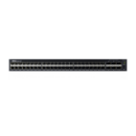 DELL S-Series S4048-ON Managed L2/L3 None Black 1U