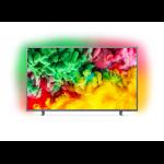 "Philips 6700 series 50PUS6703/12 LED TV 127 cm (50"") 4K Ultra HD Smart TV Wi-Fi Black"