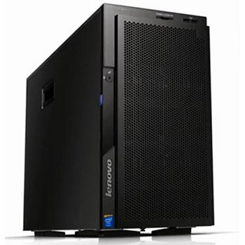 Lenovo System x3500 M5 2.3GHz E5-2650V3 750W Rack (5U) server