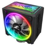 Zalman CNPS16X ARGB 120MM CPU COOLER - BLACK