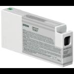 Epson C13T636700 (T6367) Ink cartridge bright black, 700ml